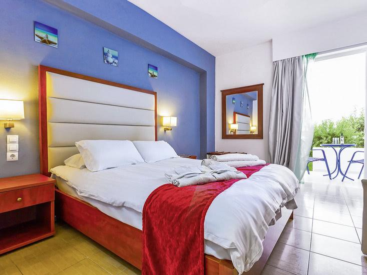 Hotel Smartline Rethymno Residence 2