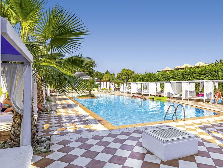 Hotel Smartline Rethymno Residence 3