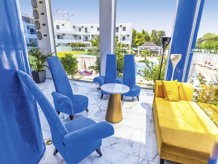 Hotel Smartline Rethymno Residence 4