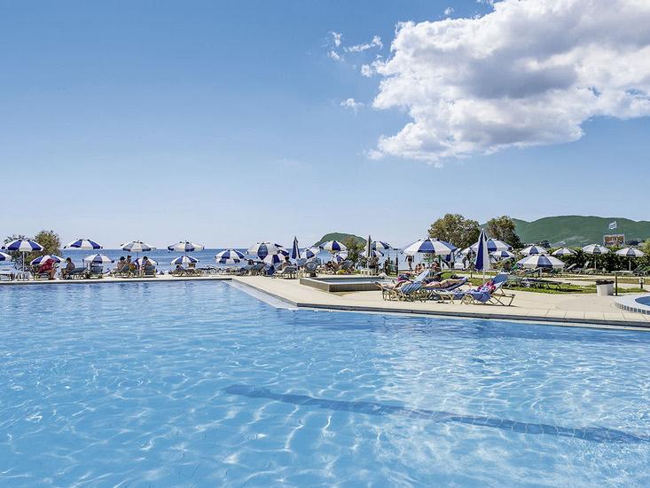 Hotel Astir Beach 4