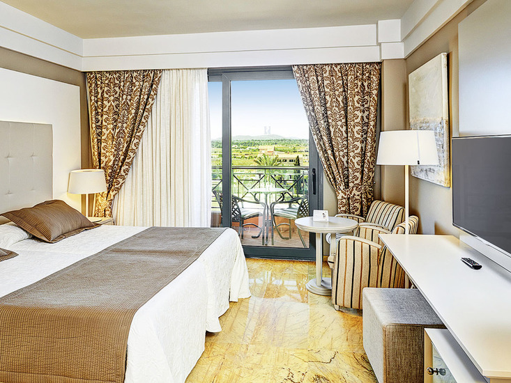 Hotel Hipotels Hipocampo Palace en Spa 3