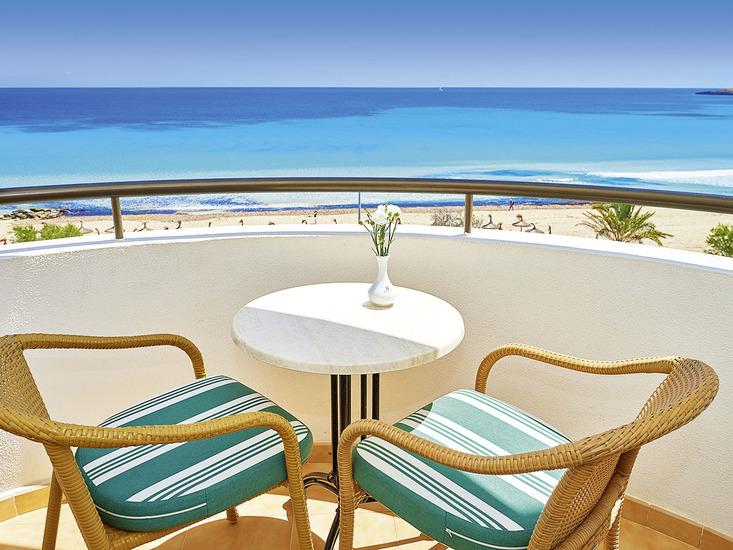 vakantie Hipotels Hipocampo Playa_2