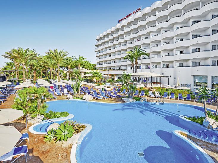 vakantie Hipotels Hipocampo Playa_5
