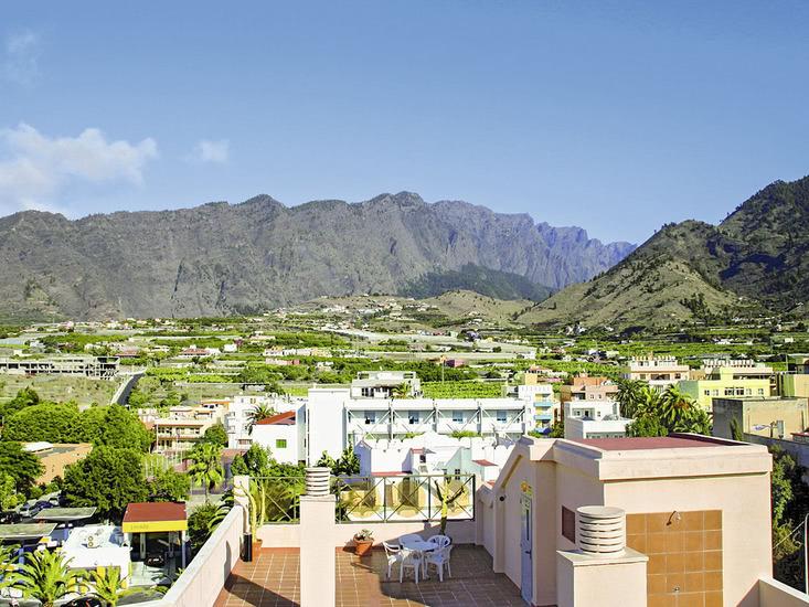 Hotel Valle Aridane 2