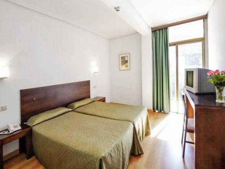 Hotel Valle Aridane 3