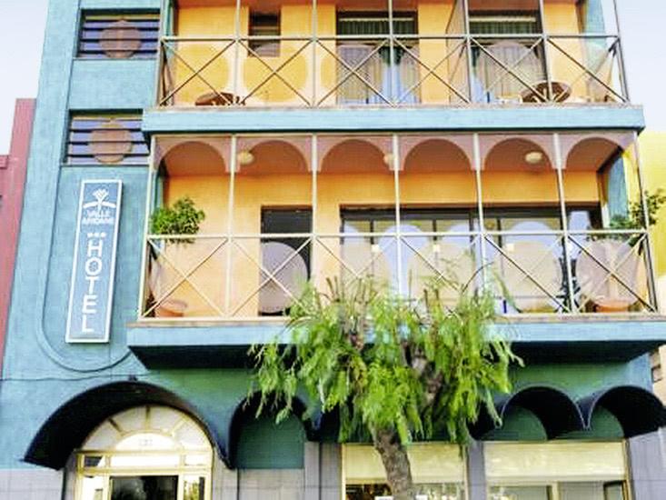 Hotel Valle Aridane 4
