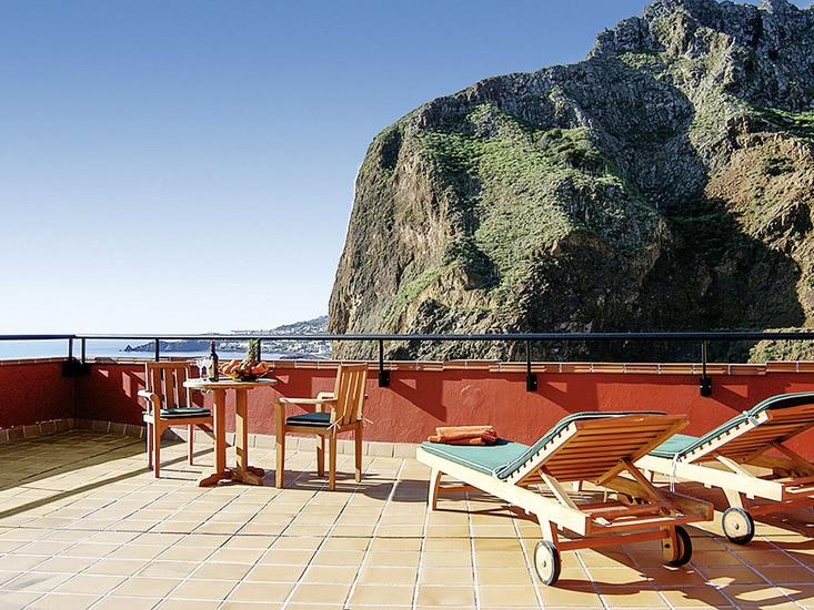 Hotel El Galeon 1