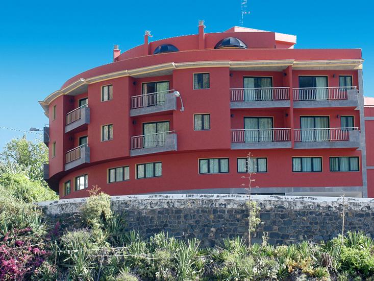 Hotel El Galeon 2