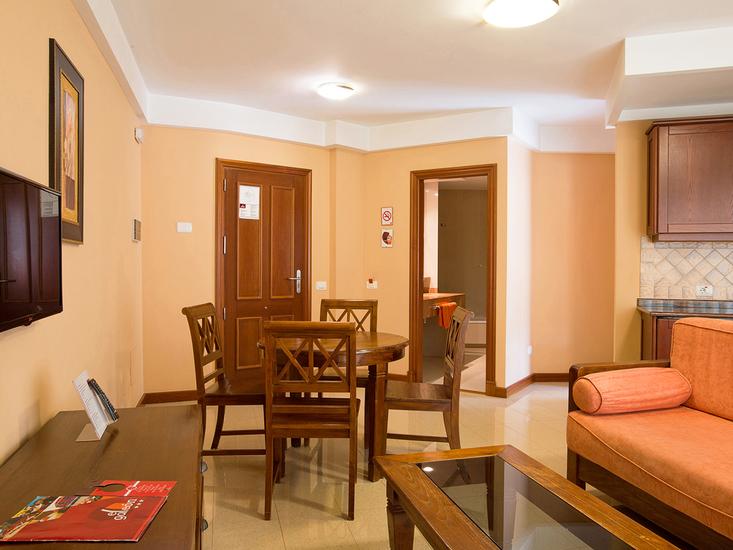 Hotel El Galeon 3