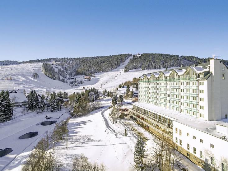 Best Western Ahorn Oberwiesenthal