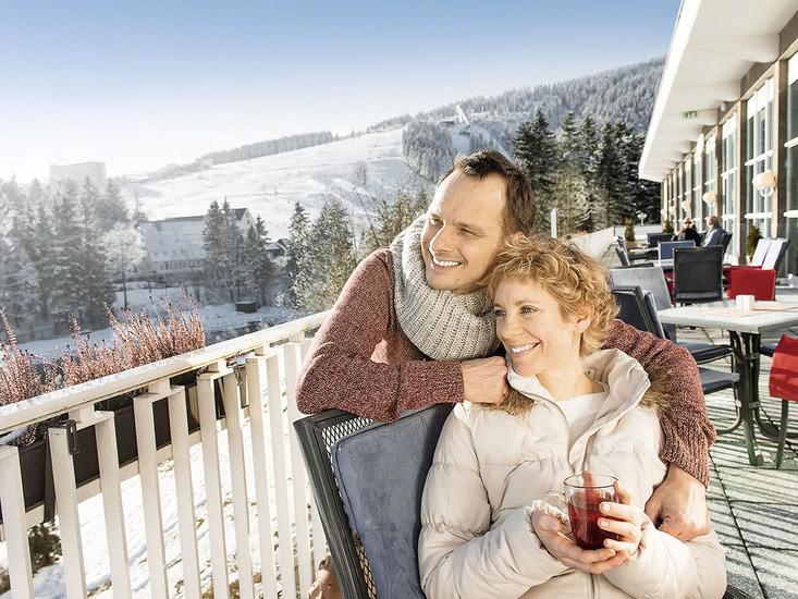 Foto Best Western Ahorn Oberwiesenthal **** Oberwiesenthal
