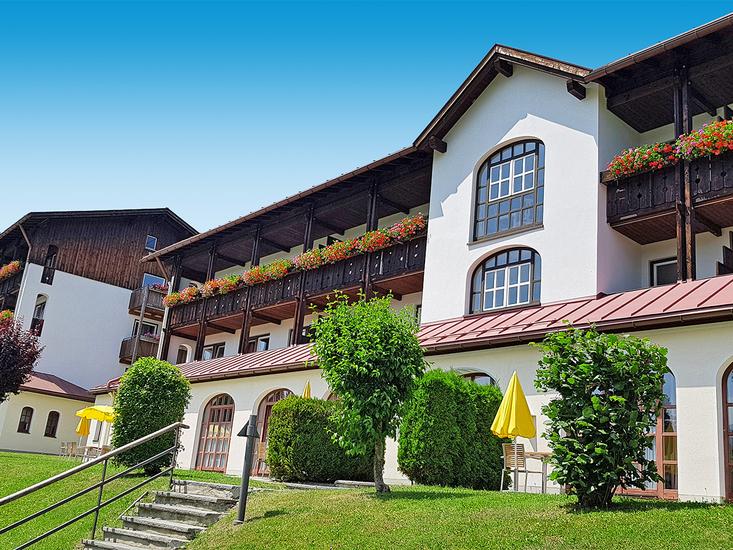 Foto Mondi Holiday Oberstaufen **** Oberstaufen