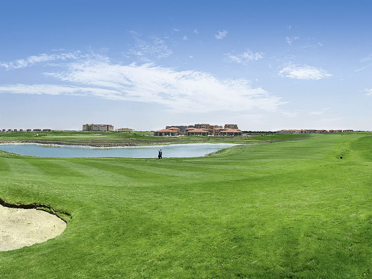 Lighthouse Golf Resort_5