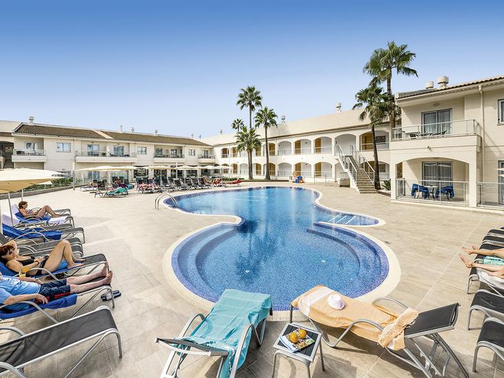 Hotel Trendhotel Alcudia 1