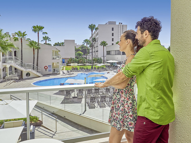 Hotel Trendhotel Alcudia 2