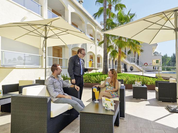 Hotel Trendhotel Alcudia 3