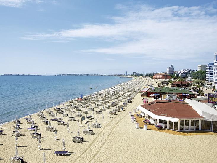 Hotel Sea Breeze 2