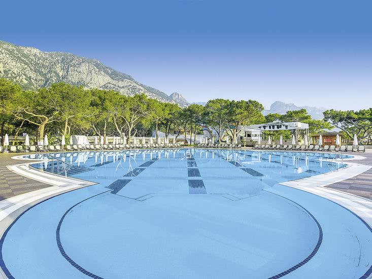 Hotel Nirvana Lagoon Villas Suites en Spa 1
