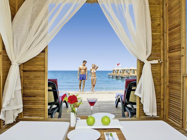 Hotel Nirvana Lagoon Villas Suites en Spa 2