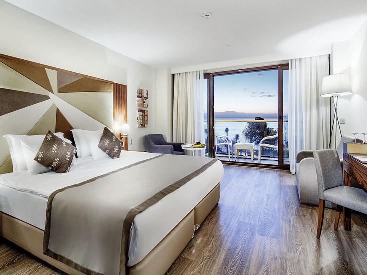 Hotel Nirvana Lagoon Villas Suites en Spa 3