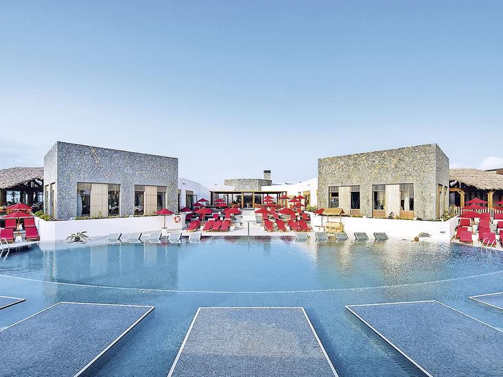 Hotel Pierre Et Vacances Village Club Fuerteventura Origo Mare 1