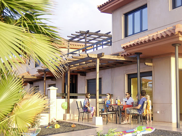 Hotel Pierre Et Vacances Village Club Fuerteventura Origo Mare 2