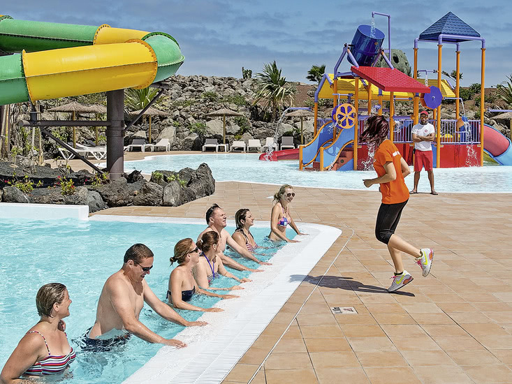 Hotel Pierre Et Vacances Village Club Fuerteventura Origo Mare 3