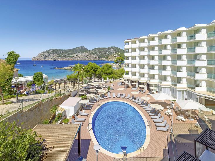 Hotel H10 Blue Mar 1