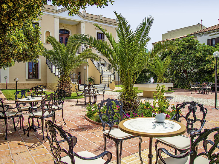 Hotel Halepa 2