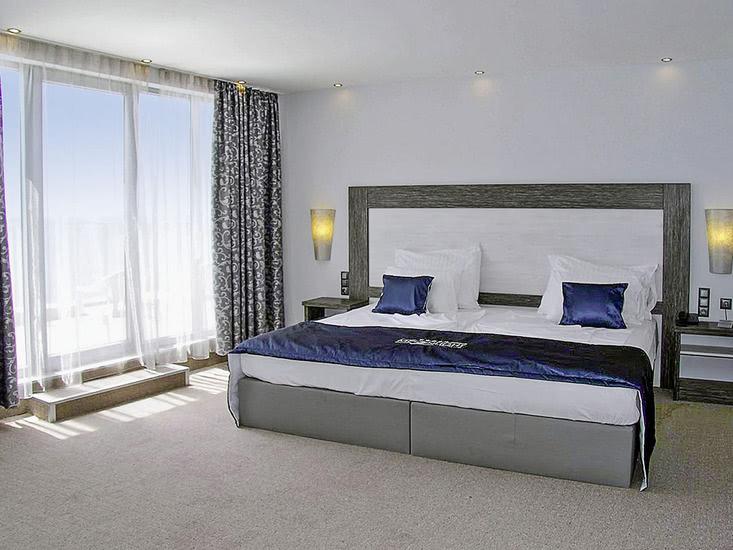 Hotel Moonlight 4