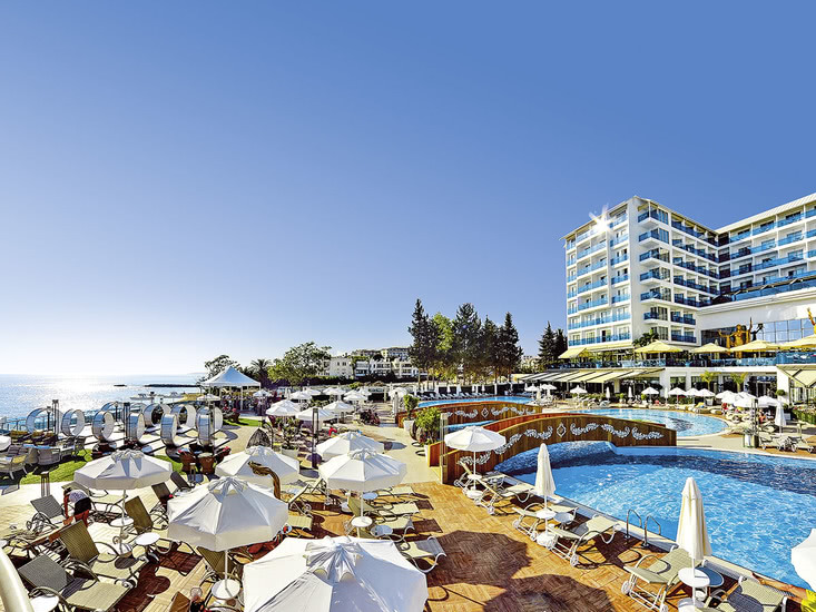 Hotel Azura Deluxe 1