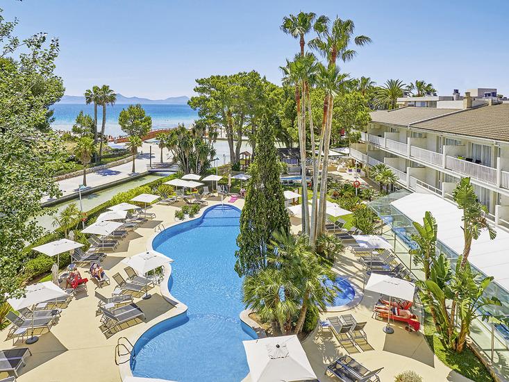 Hotel Allsun Orquidea Playa 1