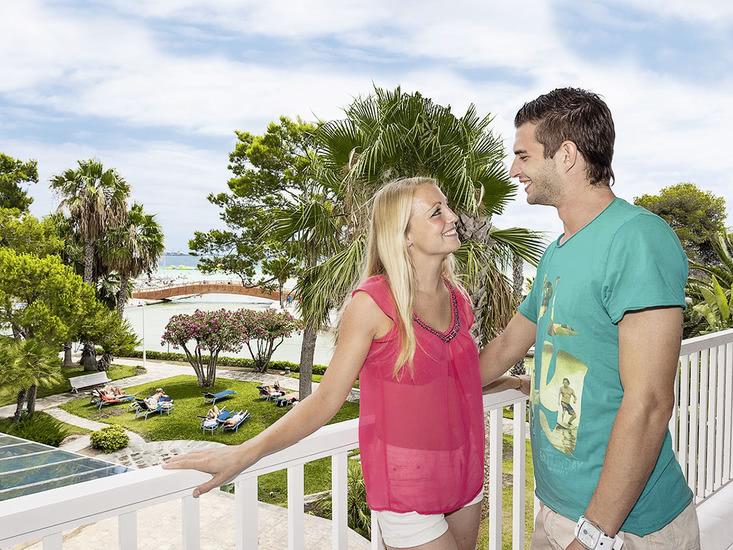 Hotel Allsun Orquidea Playa 4
