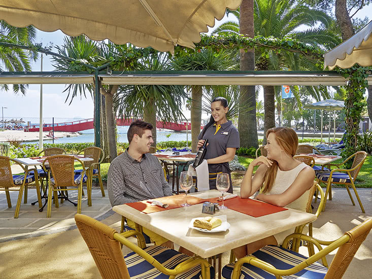 Hotel Allsun Orquidea Playa 3