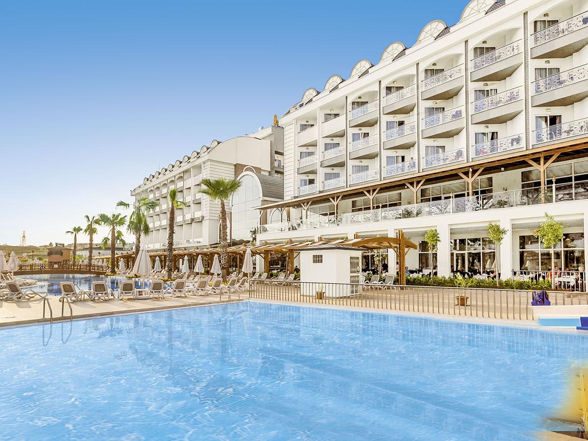 Hotel Mary Palace 1