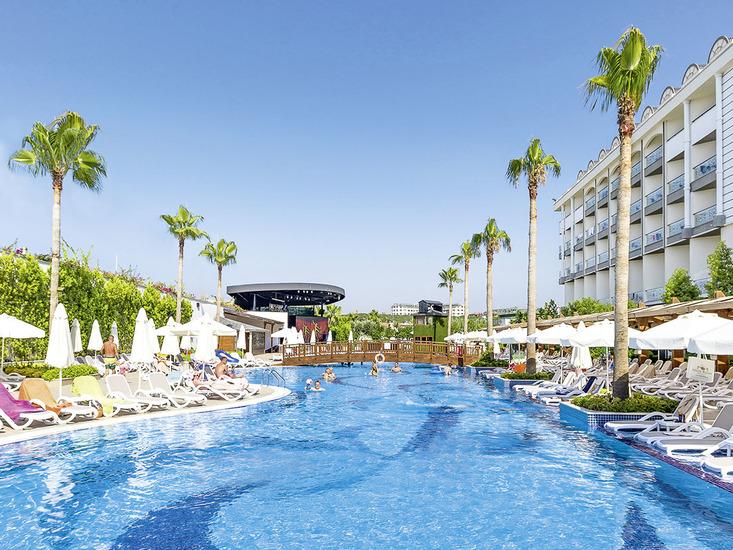 Hotel Mary Palace 2