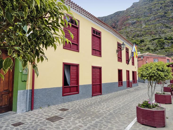 Hotel Rural Casa Lugo 1