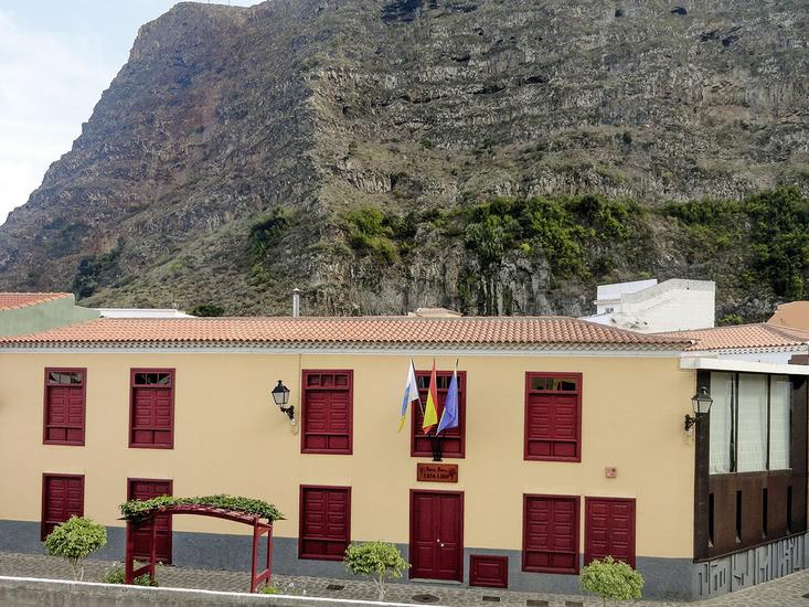 Hotel Rural Casa Lugo 4