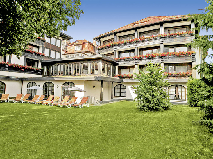 Muhl Vital Resort