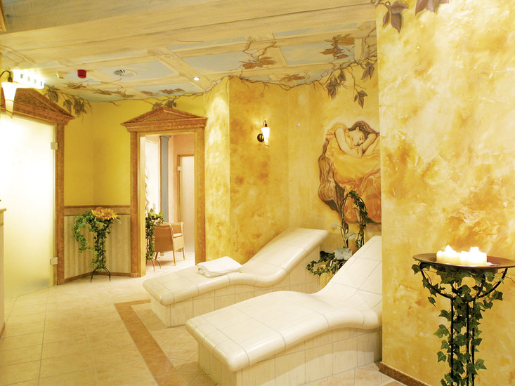 Foto Muhl Vital Resort **** Bad Lauterberg
