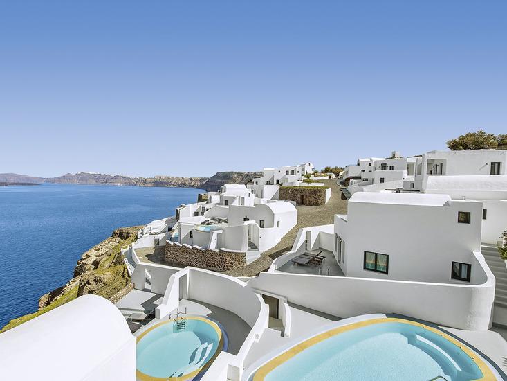 Hotel Ambassador Aegean Luxury En Suites 1