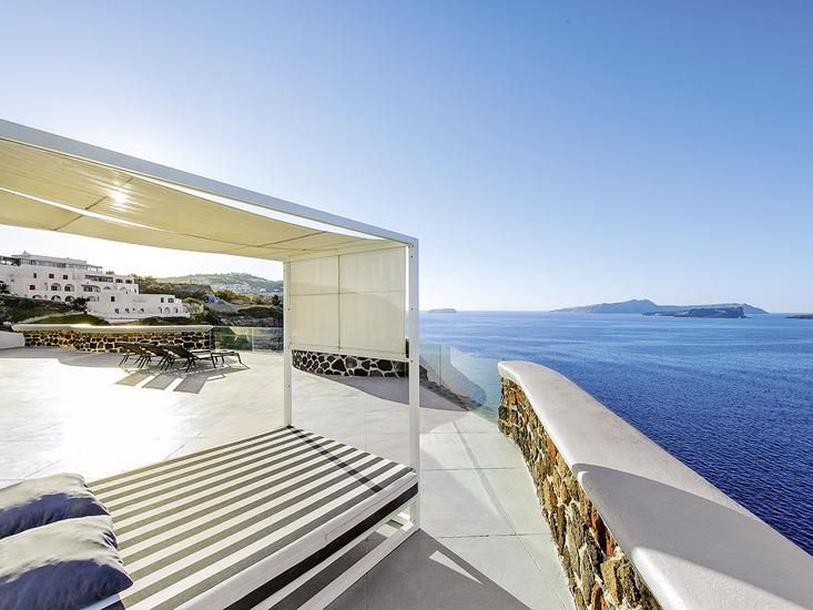 Hotel Ambassador Aegean Luxury En Suites 2