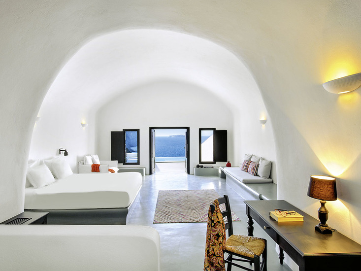 Hotel Ambassador Aegean Luxury En Suites 3