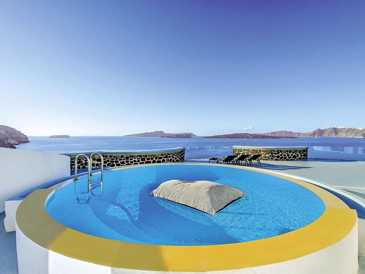 Hotel Ambassador Aegean Luxury En Suites 4