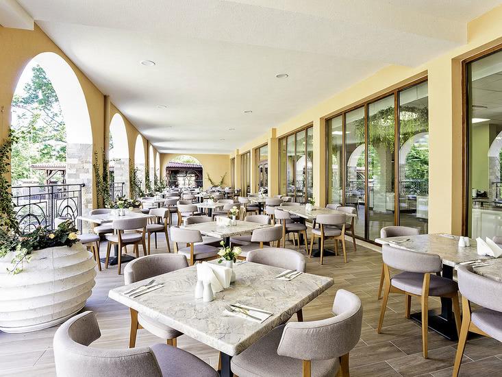 Hotel Festa Via Pontica 2
