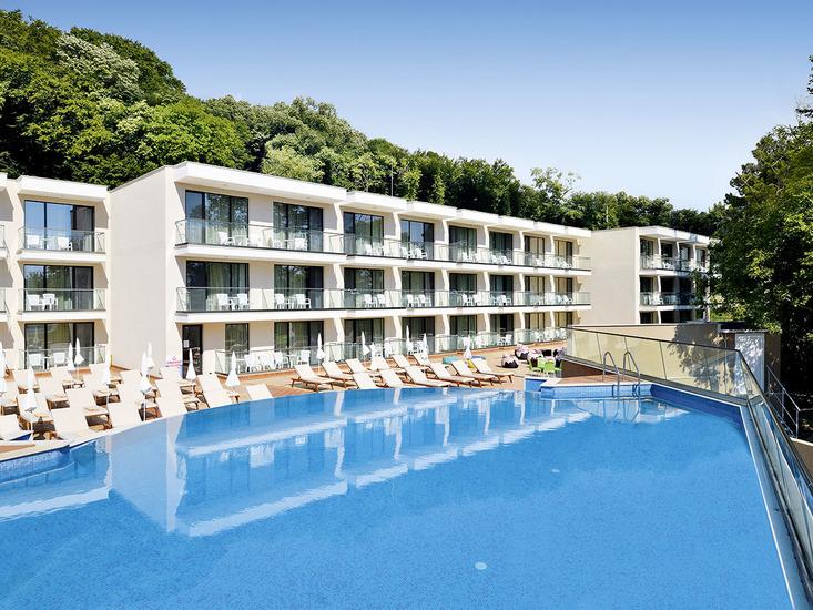Hotel Grifid Foresta 2