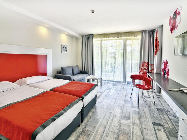 Hotel Grifid Foresta 4