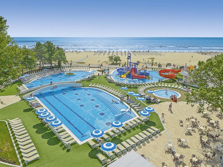 Hotel Paradise Blue 3