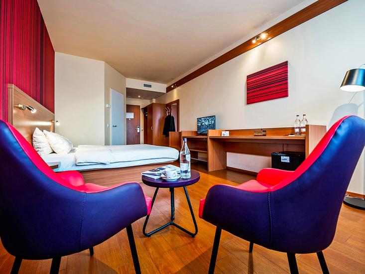 Foto Star Inn Munchen Schwabing by Comfort *** Munchen