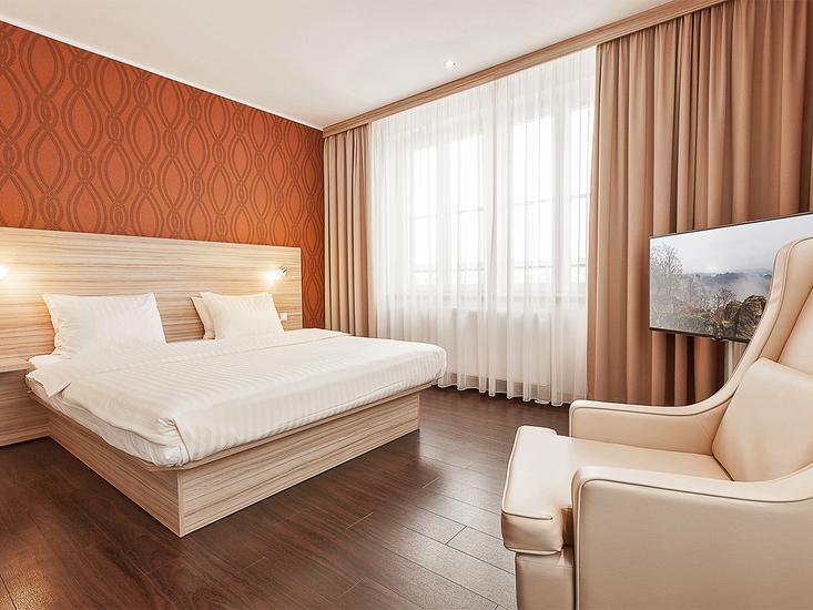 Foto Star Inn Premium Dresden im Haus Altmarkt *** Dresden